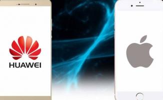 Huawei, Apple`ı Geçerek Dünyanın İkinci Büyük Akıllı Telefon Üreticisi Oldu