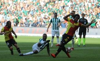 Lima Bursaspor'dan ayrıldı