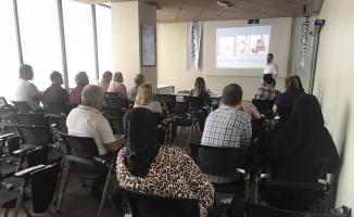 Medicana diyabet okulu açıldı