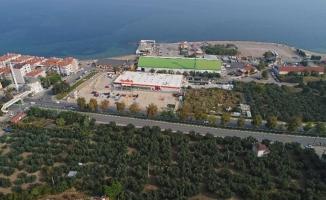 Mudanya Antik Kent davasında flaş gelişme