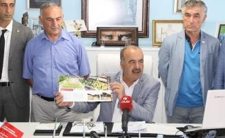 Mudanya Belediye Başkanı Türkyılmaz'dan Pazar açıklaması...