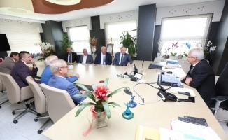 Nilüfer Belediye Başkanı Erdem: Çevreye karşı sorumluluğumuzu yerine getireceğiz