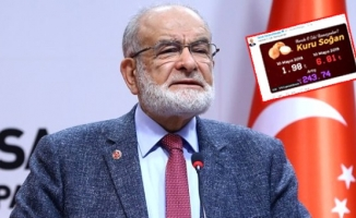 Saadet Partisi Lideri Karamollaoğlu, 'Nerede O Eski Ramazanlar' Paylaşımıyla Fiyat Artışına Gönderme Yaptı