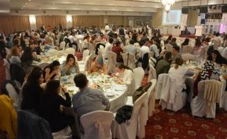 VM Medical Park Bursa ailesi iftarda buluştu