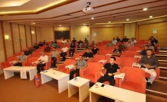 2. El Oto Alım Satım Mesleki Yeterlilik Belgesi Sınavları Yapıldı