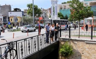 Başkan Serintürk, mahallelilerin ihtiyaçlarını dinledi