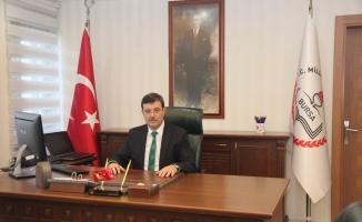 Bursa'da 577 bin öğrenci karne alacak