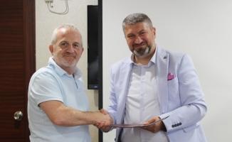 Bursa'da iki hastane güç birliği yaptı