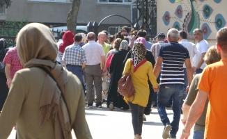Bursa'da kimlik yerine ehliyetle gelen öğrenciler sınava alınmadı