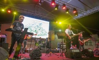 Karacabey'de Uluslararası Leylek Festivali coşkusu sona erdi
