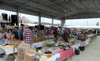 Mudanyalı mübâdiller Tire'de