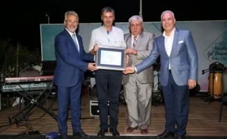 Nilüfer Belediyesi'nin 32. kuruluş yıl dönümüne coşkulu kutlama