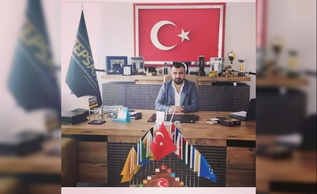 TEPSAM Başkanı Yıldırım:
