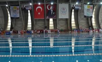 Yüzmede Bursa'yı gururlandıran tablo