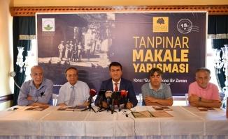 Ahmet Hamdi Tanpınar Yarışması sonuçlandı