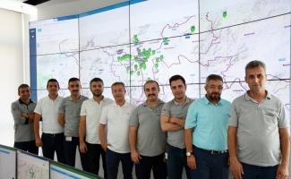 Bursagaz, saha operasyonlarını dijitale taşıdı