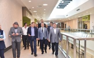Bursa'nın dev sağlık tesisi 16 Temmuz'da hizmete açılıyor