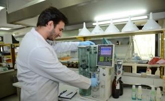 BUSKİ laboratuvarları başarılarına bir yenisini daha ekledi