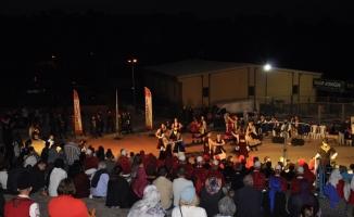 Yeniceköy'de Festival Coşkusu