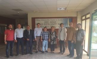 Orhangazi'de meslekî eğitimin geliştirilmesi için güç birliği