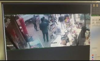 (ÖZEL) Garsonu öldüren gence müebbet hapis