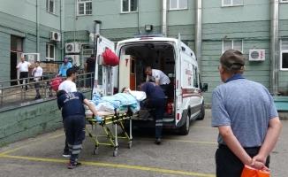 Şehir Hastanesine taşınma işlemleri devam ediyor