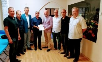 Türkiye Düşüncü Kulübü'nden hayvancılık ve tarım dosyası