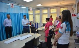 Yıldırım Belediyesi Tıp Merkezi İl Sağlık Müdürülüğüne devredildi