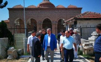 BBP Genel Başkanı Destici, İznik Müzesi için müjdeli haber verdi