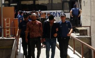 Beşik kertmesi kavgasına 6 tutuklama, 12 adli kontrol