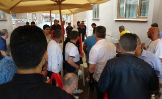 Bursalı gaziye Ankara çıkarması