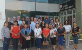 Gemlik Kent Konseyi Kadın Meclisi kuruldu