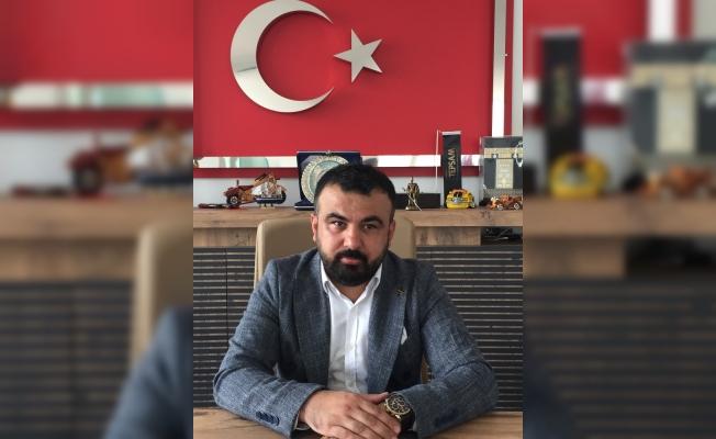 """TEPSAM Başkanı Yıldırım: """"Amerika Orta Doğu'da Türkiye'ye muhtaç"""""""