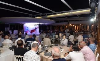 Türkiye ev tekstili sektörü Bursa'da birlik mesajı verdi