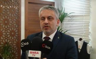 Türkiye'nin en büyük yatırımına mitingli açılış