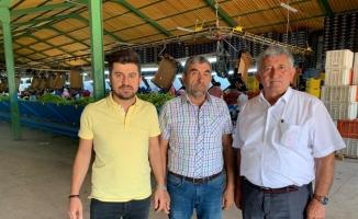 Yenişehir'den Avrupa'ya yılda 800 TIR biber ihraç ediliyor