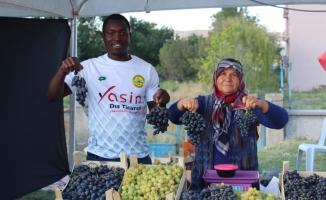 5 yıl aradan sonra Kalecik yeniden festival heyecanı yaşadı
