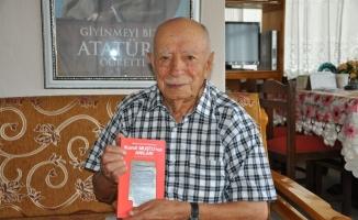 60 yıllık duayen gazeteci 100 yaşında