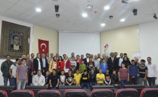 AÇSH İl Müdürlüğünde,  yeni eğitim öğretim dönemi istişare toplantısı