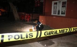 Adana'da sokak ortasında silahlı kavga: 1 ölü