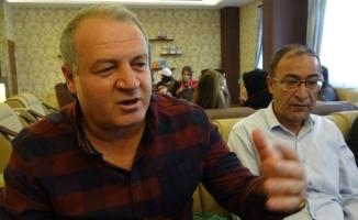 """ASİMDER Başkanı Gülbey: """"Samast neyse Tehleryan'da aynıdır"""""""