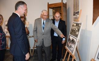 Asırlık Anılar Kent Müzesinde Hayat Buldu