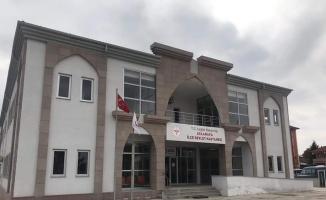 Aslanapa Devlet Hastanesi'ne doktor ataması