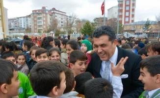 Başkan Demir'den yeni eğitim öğretim yılı mesajı