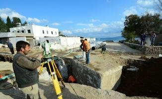 Bodrum ve Fethiye'nin büyük yatırımları ihale çıktı