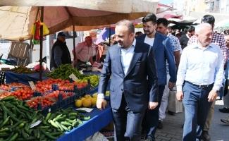 Bülent Turan'dan Ahilik Haftası açıklaması