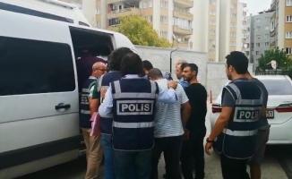 Bursa polisinden kaçış yok
