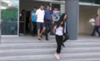 Bursa'da uyuşturucu operasyonu: 25 kişi gözaltında