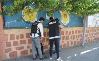 Cizre polisi okul önlerindeki denetimleri arttırdı