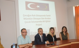 Cizre'de öğretmenlere yönelik cinsel istismar ve ihmal semineri